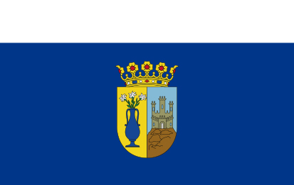 Flag of Zafra