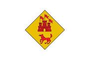 Flag of Llubí