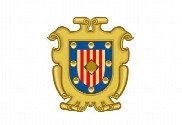 Bandera de Sant Antoni de Portmany