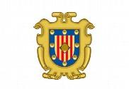Bandiera di Sant Antoni de Portmany