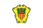Bandera de Santa Eulalia del Río