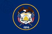 Bandera de Utah