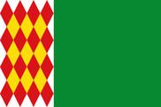 Bandiera di Cerdanyola del Vallès