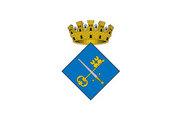 Bandera de Prat de Llobregat, El