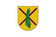 Bandiera di Sagàs