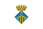 Bandeira do Sallent