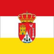 Flag of Adrada de Haza