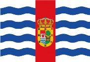 Flag of Altos, Los
