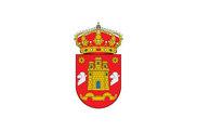 Flag of Cascajares de Bureba