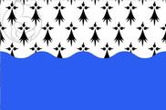 Bandera de Morbihan