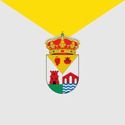 Flag of Itero del Castillo