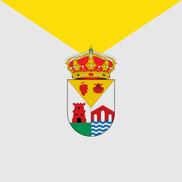 Bandera de Itero del Castillo