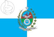 Flag of Río de Janeiro State