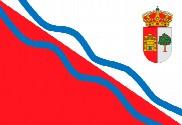 Bandera de Medina de Pomar