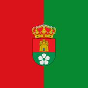 Bandera de Monasterio de Rodilla