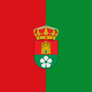 Flag of Monasterio de Rodilla