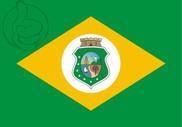 Bandera de Ceará