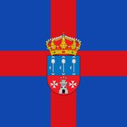 Bandera de Padilla de Abajo