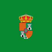 Bandeira do Padrones de Bureba