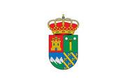 Flag of Palazuelos de la Sierra