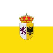 Bandera de Presencio