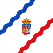 Flag of Rabé de las Calzadas