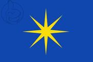 Bandera de Benasque