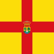 Bandera de Solarana