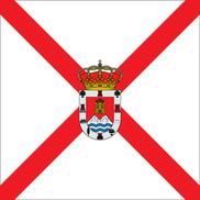 Bandera de Valle de Santibáñez