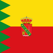 Flag of Villangómez