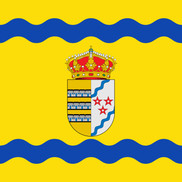 Flag of Villanueva de Argaño
