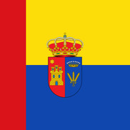 Flag of Villanueva de Teba