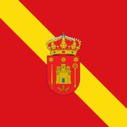 Drapeau de la Villayerno Morquillas