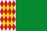 Flag of Sardañola del Vallés