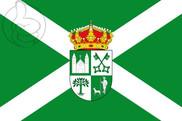 Bandera de Nueva Carteya