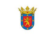Bandera de Coria