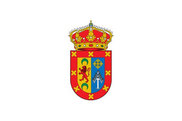 Bandera de Hervás
