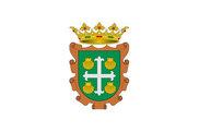 Bandera de Madroñera