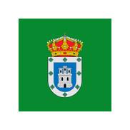 Bandera de Villasbuenas de Gata