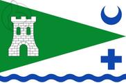 Bandera de Bayárcal