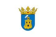 Bandera de Alfondeguilla