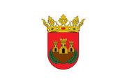 Bandera de Cabanes (Castellón)