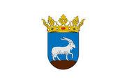 Bandera de Castell de Cabres