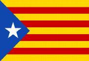 Bandiera di Estelada
