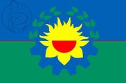 Bandiera di Provincia de Buenos Aires