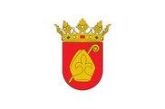 Flag of Pobla de Benifassà, la