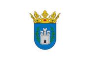 Bandera de Portell de Morella