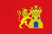 Bandera de Álora