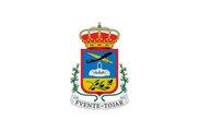 Bandera de Fuente-Tójar