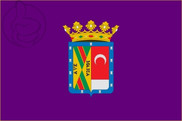 Flag of Colmenar Viejo